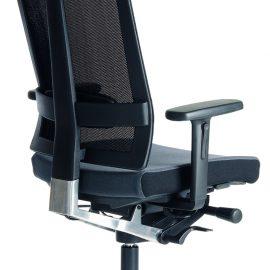ergonomikus forgószék