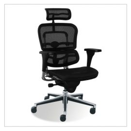egészséges irodai szék